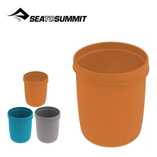 シートゥサミット デルタマグ SEA TO SUMMIT Delta Mug マグカップ 17FW