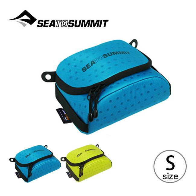 SEA TO SUMMIT シートゥサミット ウルトラシル パッデッドソフトセル S 旅行 携帯 カメラケース 国内 海外 出張 留学 ケース イヤホン トラベル 旅行 トラベル用品
