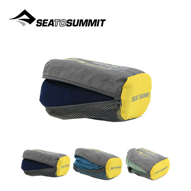 SEA TO SUMMIT シートゥサミット エキスパンダーライナー トラベラー スリーピングバッグ 寝袋 ピローインサート インナーシーツ