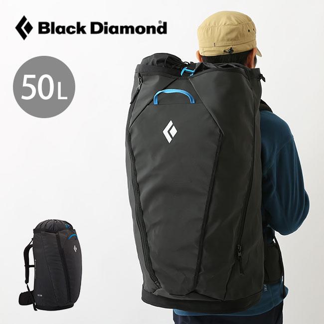ブラックダイヤモンド Black Diamond クリーク50 【ポイント10倍】【送料無料】 バックパック リュック スポーツバッグ クライミングパック トレッキング 50L BD55010 17FW