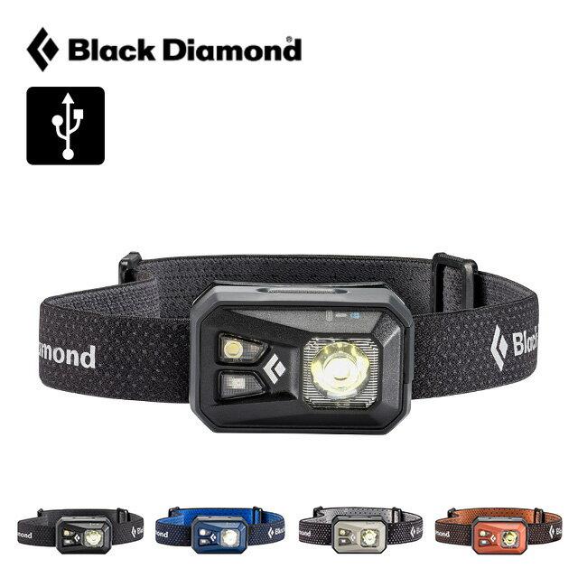 ブラックダイヤモンド リボルト Black Diamond REVOLT ヘッドランプ ヘッドライト ライト LEDライト BD81080 <2019 春夏>