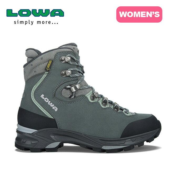 ローバー LOWA マウリア ゴアテックス ウィメンズ 登山靴 トレッキング 女性 アルパインブーツ <2018 春夏>
