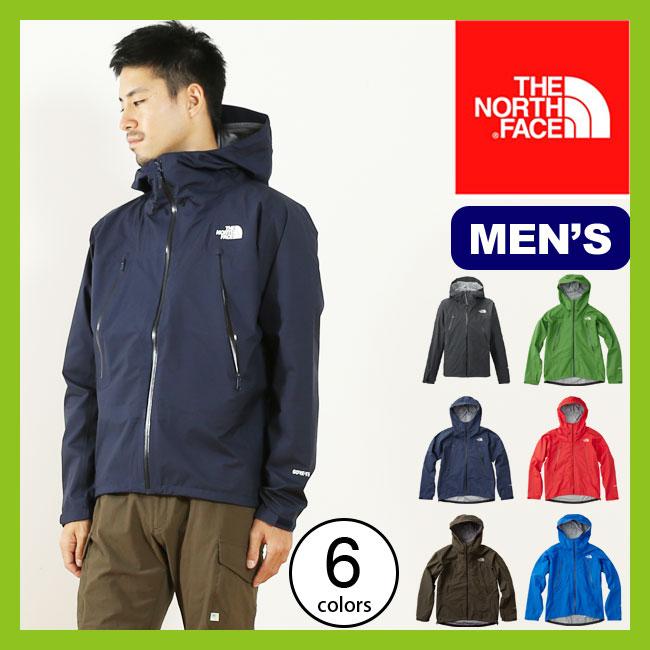 【15%OFF】ノースフェイス クライムベリーライトジャケット THE NORTH FACE Climb Very Light Jacket メンズ ジャケット 防水 ソフトシェル <2018 春夏>