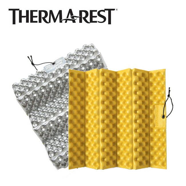 THERM-A-REST サーマレスト Zシートソル レモン マット シート キャンプ 寝具 座布団 マットシート 軽量