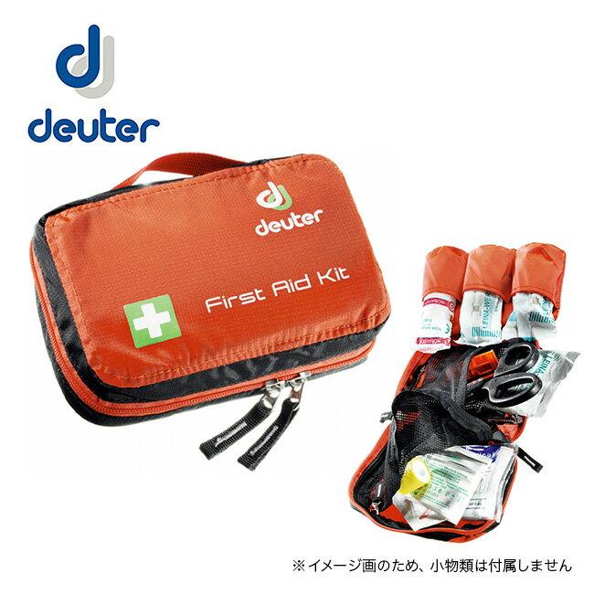 ドイター ファーストエイドキット Deuter First Aid Kit オーガナイザー エチケットポーチ 小物入れ ポーチ キット <2018 春夏>