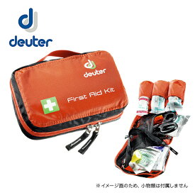 ドイター ファーストエイドキット Deuter First Aid Kit D4943116 オーガナイザー エチケットポーチ 小物入れ ポーチ キット アウトドア <2020 春夏>