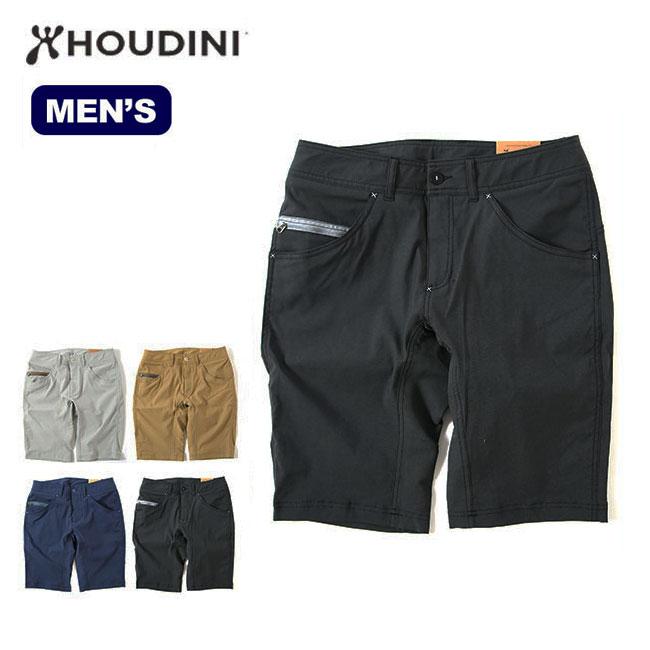 HOUDINI フーディニ メンズ アクションツイルショーツ ボトムス パンツ ショートパンツ ハーフパンツ 登山 ハイキング トレッキング キャンプ クライミング メンズ デイリー カジュアル