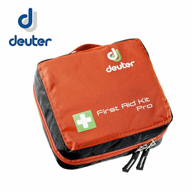 ドイター ファーストエイドキット プロ Deuter First Aid Kit Pro オーガナイザー エチケットポーチ 小物入れ ポーチ <2018 春夏>