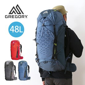 グレゴリー パラゴン48 GREGORY PARAGON 48 ザック リュック バックパック 登山用 48L <2018 秋冬>
