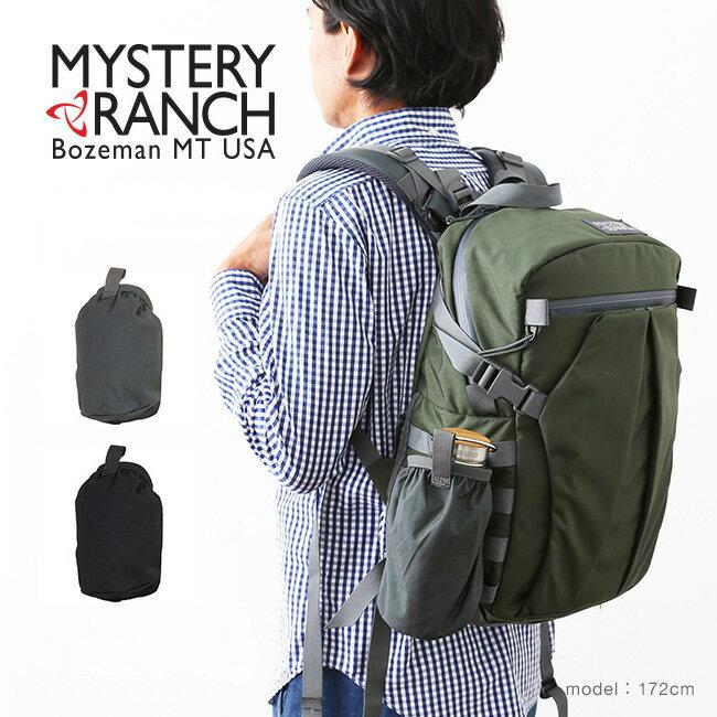 ミステリーランチ ボトルポケット MYSTERY RANCH BOTTLE POCKET アクセサリー ポーチ <2019 春夏>