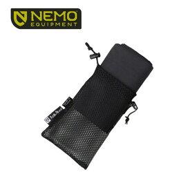 ニーモ タニ 2P用フットプリント NEMO TANI 2P FOOT PRINT NM-AC-FP-TNLS2 グランドシート テント用シート<2019 春夏>