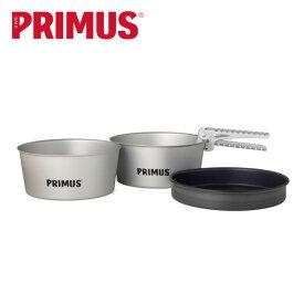 プリムス エッセンシャルポットセット1.3L PRIMUS essential pot set 1.3L 調理器具 <2018 春夏>