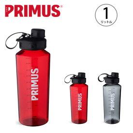 プリムス トレイルボトル トライタン1.0 PRIMS Trailbottle Tritan1.0 ソフトボトル 水筒 ボトル キャンプ アウトドア フェス【正規品】