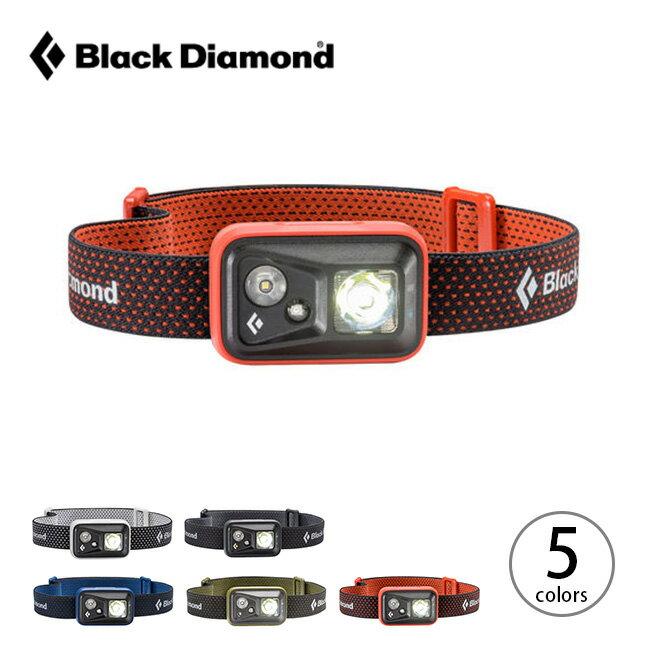 ブラックダイヤモンド スポット Black Diamond SPOT ヘッドランプ ライト ヘッドランプ ライト LEDライト 災害 緊急 <2018 秋冬>