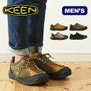 <2017FW> キーン KEEN ジャスパー ロックス メンズ 【送料無料】 靴 紐靴 スニーカー アウトドア クライミング ハイ…