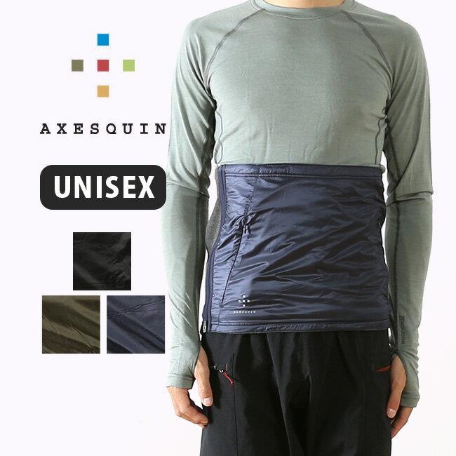 アクシーズクイン クイックハラマキ AXESQUIN メンズ レディース ユニセックス 腹巻 腹巻き 腰 カバー <2018 秋冬>