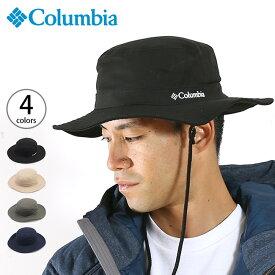 コロンビア ジョンリムブーニー Columbia John Rim Booney メンズ レディース 帽子 ハット ブーニー 防水 <2019 春夏>