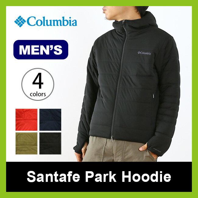 【30%OFF】コロンビア サンタフェパークフーディー Columbia Santafe Park Hoodie メンズ 【送料無料】 トップス 長袖 ジャケット 上着 アウター <2017FW>