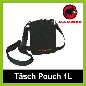 < 2015 spring summer new > Mamut Tash pouch 1 l MAMMUT shoulder bag | diagonally over | porch | bodybag | outdoors | atire | walking | travel | travel | outdoor festivals | back | bag | Täsch Pouch | 3700 | SALE | sale | % | skosh | men's