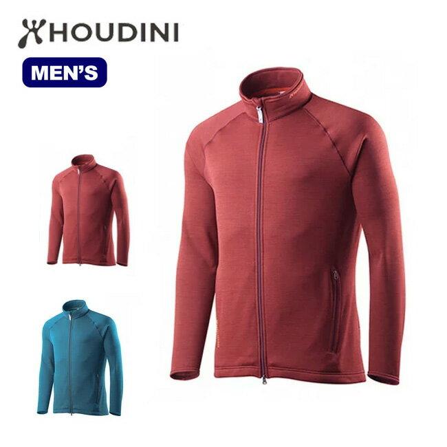 <2017FW>フーディニ HOUDINI メンズ アウトライトジャケット 【送料無料】 Mens Outright Jacket トップス ジャケット アウター ミッドレイヤー ミドルレイヤー フリース 225954