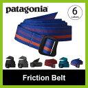 パタゴニア フリクションベルト patagonia Friction Belt メンズ レディース 【送料無料】 ベルト パンツ ウェビング …
