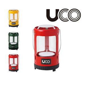 UCO ユーシーオー ユーコ ミニランタン アウトドア キャンプ ランタン 蝋燭 灯り インテリア おしゃれ キャンドル 雑貨 mini lantern BBQ 【正規品】