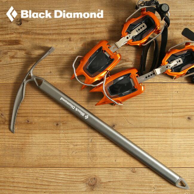 ブラックダイヤモンド レイブン Black Diamond RAVEN 【送料無料】 ピッケル アイスアックス アックス ピオレ アッズ 雪山 バックカントリー <2017FW>