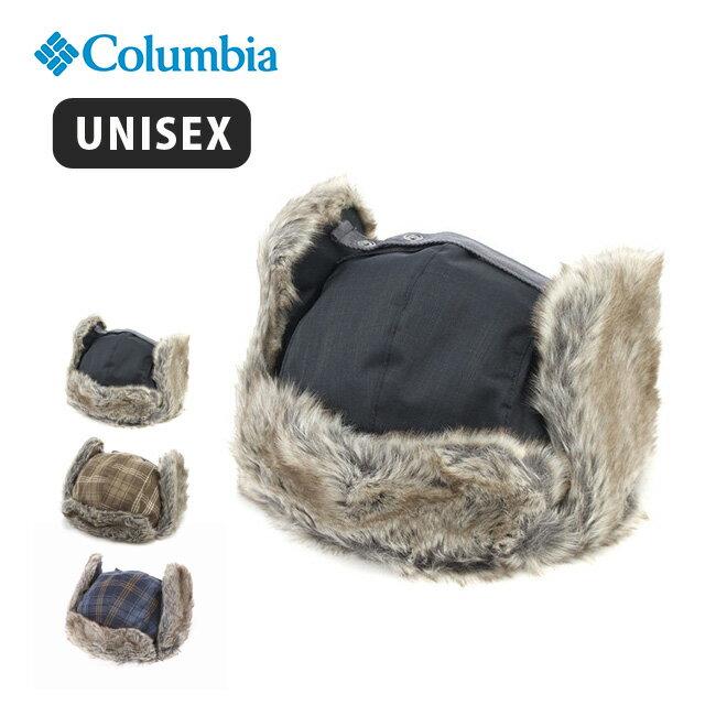 【20%OFF】コロンビア ノベルフォールズ2トラッパー Columbia Nobel Falls II Trapper メンズ レディース ユニセックス トラッパー ハット 帽子 キャップ <2017FW>