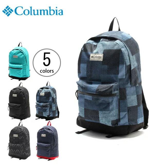 コロンビア プライスストリーム 20L バックパック Columbia Price Stream 20L Backpack リュックサック 11L〜20L 17FW