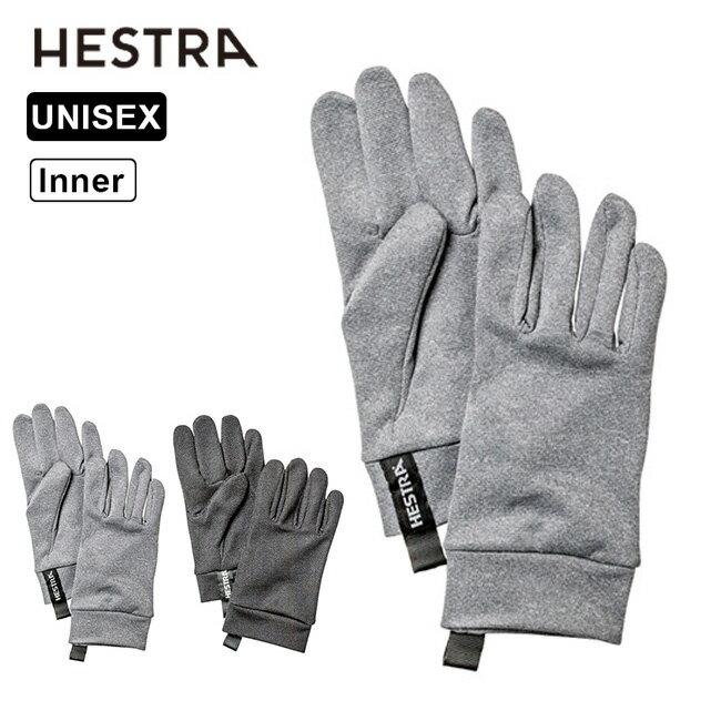 ヘストラ マルチアクティブ HESTRA MULTI ACTIVE メンズ レディース 【送料無料】 手袋 ライナーグローブ <2018 秋冬>