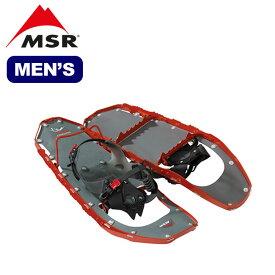 エムエスアール ライトニングエクスプローラー MSR LIGHTNING™ EXPLORE 40227 40228 メンズ スノーシュー アッセント 雪上歩行 雪靴 雪山<2019 秋冬>