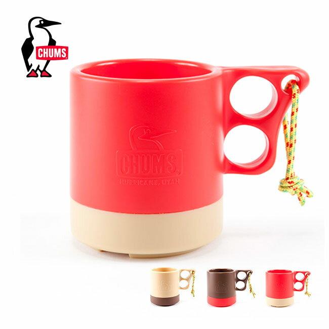 チャムス キャンパー マグカップ2 CHUMS Camper Mug Cup コップ マグカップ <2018 春夏>