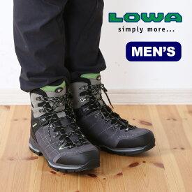 ローバー バンテージ ゴアテックス WXL LOWA VANTAGE GT WXL メンズ L010699 靴 登山 トレッキングブーツ ブーツ シューズ アウトドア 【正規品】