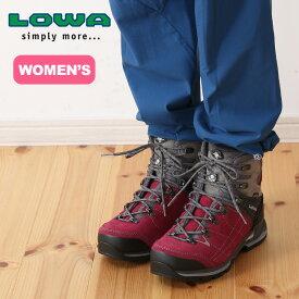 【キャッシュレス 5%還元対象】ローバー バンテージ ゴアテックス WXL LOWA ウィメンズ レディース 靴 トレッキングブーツ ブーツ シューズ <2018 春夏>