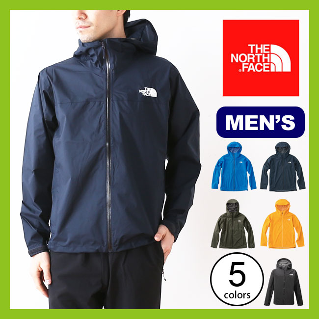 ノースフェイス ベンチャージャケット THE NORTH FACE Venture Jacket メンズ トップス ジャケット アウター シェル レインジャケット <2018 春夏>