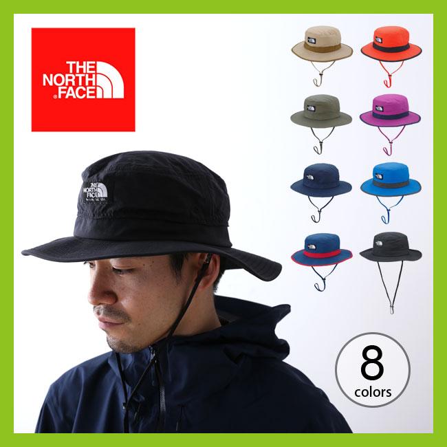 ノースフェイス ホライズンハット THE NORTH FACE Horizon Hat 帽子 ハット <2018 春夏>