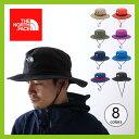【10%OFF】ノースフェイス ホライズンハット THE NORTH FACE Horizon Hat 帽子 ハット <2018 春夏>