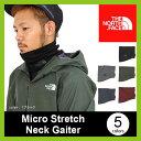 <残りわずか!>【20%OFF】マイクロ ストレッチ ネック ゲイター ノースフェイス THE NORTH FACE Micro Stretch Neck Ga...