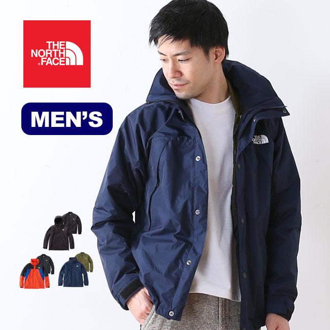 ノースフェイス トリプルエックストリクライメートジャケット THE NORTH FACE XXX Triclimate Jacket メンズ コート アウター ジャケット <2018 春夏>