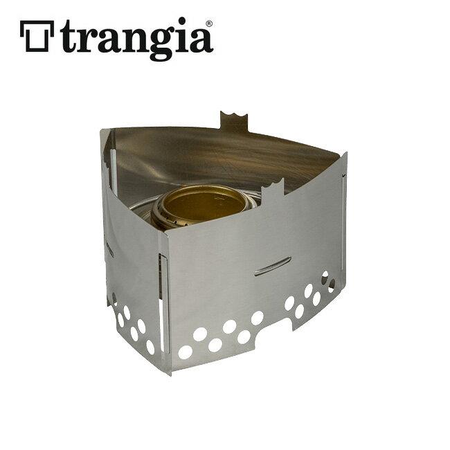 トランギア トランギア T3 trangia trangia T3 TR-400333 調理器具 クッカー 五徳 アルコールバーナー ステンレス製 <2019 春夏>