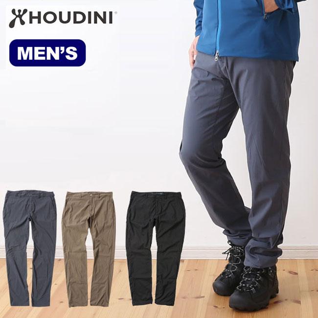 フーディニ メンズ リキッドロックパンツ HOUDINI Liquid Rock Pants ズボン <2019 春夏>