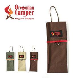 オレゴニアンキャンパー ペグキャリー30 Oregonian Camper ペグ 袋 アウトドア キャンプ ギア ハンマー<2019 春夏>