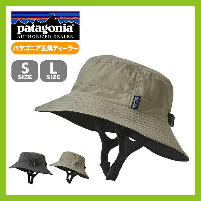パタゴニア サーフブリム patagonia Surf Brim Hat 帽子 ハット つば 紫外線帽子 UPF50+ #28831 <2018 春夏>