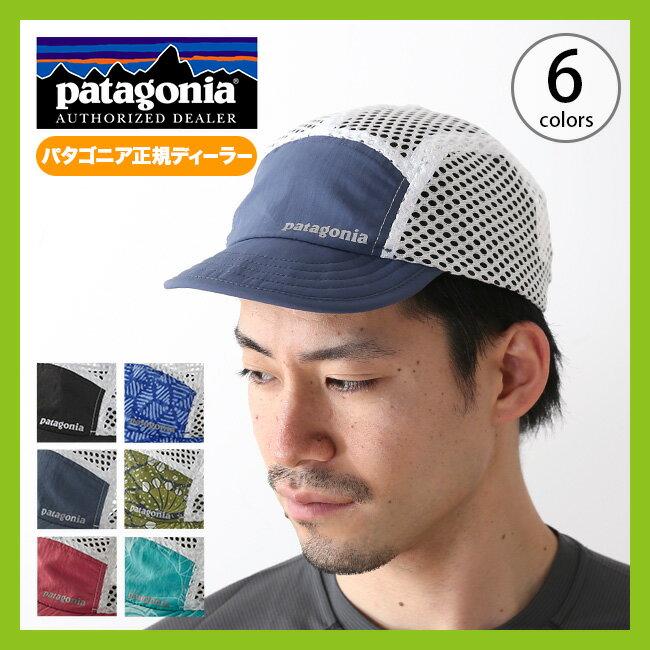 パタゴニア ダックビルキャップ patagonia Duckbill Cap キャップ 帽子 スポーツ アウトドア トレラン ランナー #28817 <2018 春夏>
