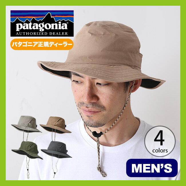 パタゴニア メンズ ハイスタイルハット patagonia Men's High Stile Hat 帽子 ハット つば #28940 <2018 春夏>