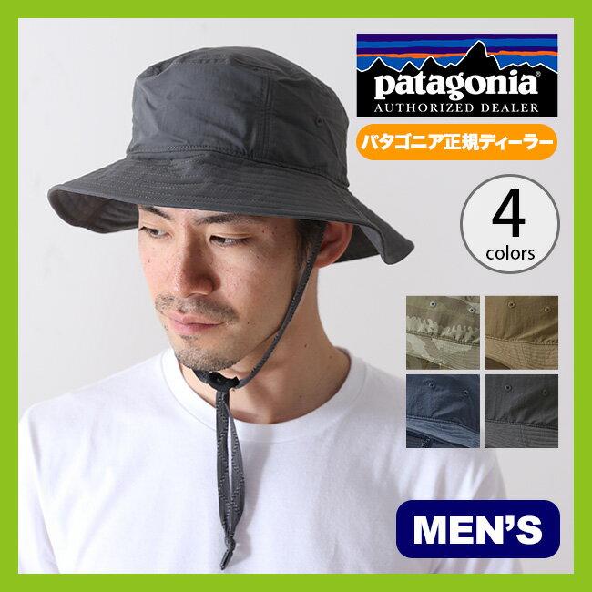 パタゴニア メンズ ミクルドールハット patagonia Men's Mickledore Hat 帽子 ハット アウトドア 紫外線防止 UV #29170 <2018 春夏>