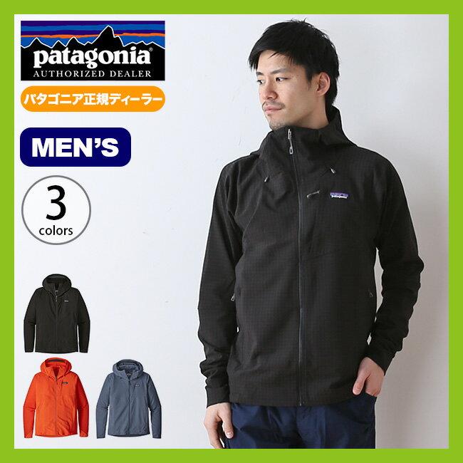[10月限定] パタゴニア メンズ R1テックフェイスフーディ patagonia M's R1 TechFace Hoody ジャケット アウター 上着 <2018 春夏>