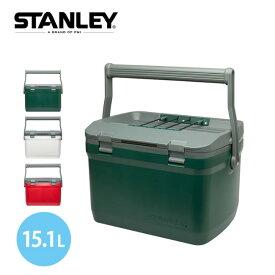スタンレー クーラーボックス 15.1L STANLEY COOLER BOX 15.1L クーラー ボックス キャリー ハンドル 取っ手 イス 保冷 15.1L スタンレー スタンレイ sp19ss