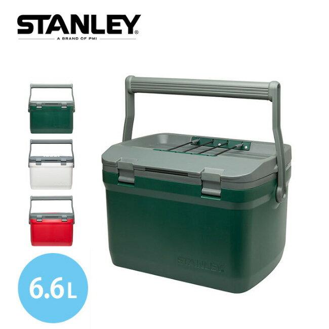 スタンレー クーラーボックス 6.6L STANLEY COOLER BOX 6.6L クーラー ボックス キャリー ハンドル 取っ手 イス 保冷 6.6L スタンレー スタンレイ <2019 春夏>