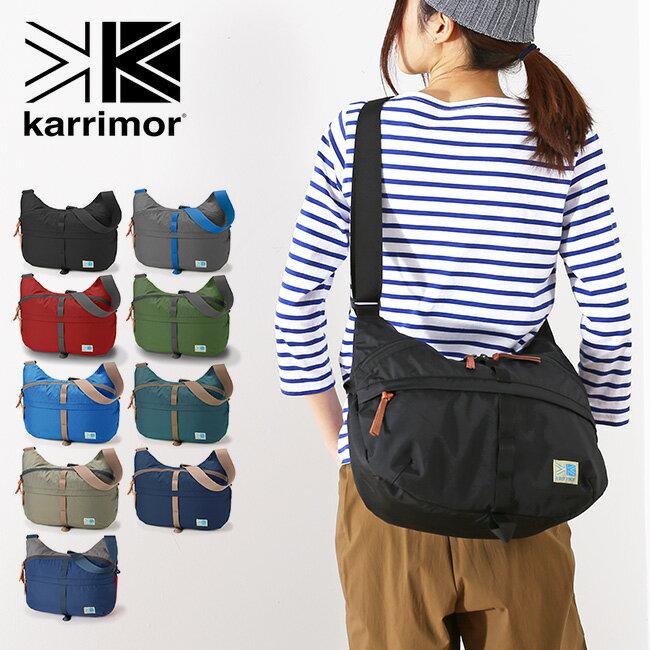 カリマー VTショルダー CL karrimor VT shoulder CL ショルダーバッグ バッグ 斜め掛け 鞄 <2018 春夏>